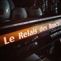 LE Relais DES Brocs