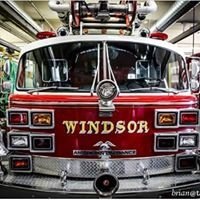 Windsor Fire Department, NS, Canada
