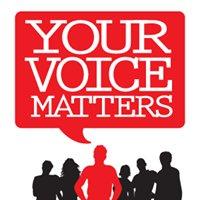 Find Your Voice UVA