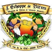 L'Echoppe de Bières