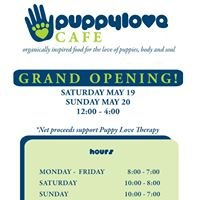 Puppy Love Cafe