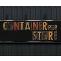 Container Pop Store