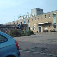 Wisbech Hospital