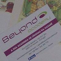 Beyond Academy - Nazaré