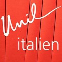 UNIL Sezione d'Italiano (Section d'Italien)