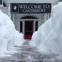 Canterbury Episcopal Campus Ministry - Harrisonburg