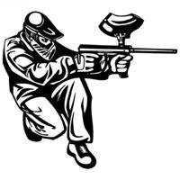 Tactical Assault Paintball