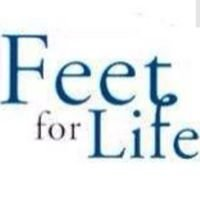 Feet For Life Ltd