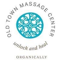 Old Town Massage Center, Inc.