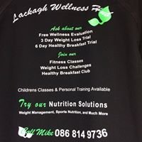 Lackagh Wellness Hub