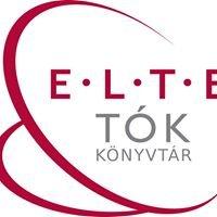 ELTE TÓK Könyvtár