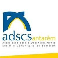 ADSCS - Associação para o Desenvolvimento Social e Comunitário de Santarém