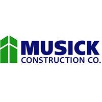 Musick Don C Construction