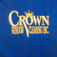 Crown Window Cleaning & Building Services Inc.