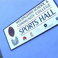 Wolsingham Sports Hall and Swimming Pool