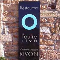 Restaurant L'Autre Rive