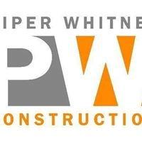 Piper Whitney Construction LLC