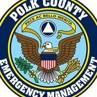 Polk County Emergency Operations Center