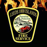 Leeds 1000 Islands Fire Services