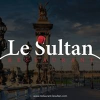 Restaurant Le Sultan Paris