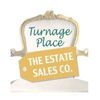 Turnage Place Estate Sales