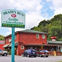 Bradys Run Grille & Guesthouse