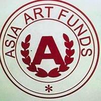 ASIA ART FUNDS NY