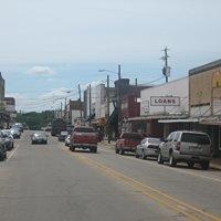 City of Crockett
