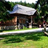 Krčma z Korne - Múzeum Kysuckej Dediny  Nová  Bystrica Vychylovka
