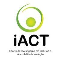 IACT - Observatório em Inclusão e Acessibilidade em Ação