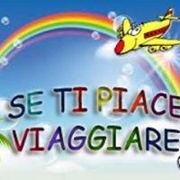 SE TI PIACE VIAGGIARE di Cinzia Costantini