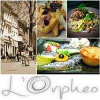 """Restaurant """"L'Orpheo"""""""