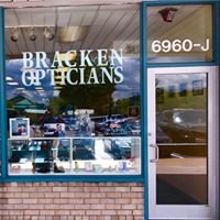 Bracken Opticians