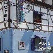 Hôtel-Restaurant Aux2roses