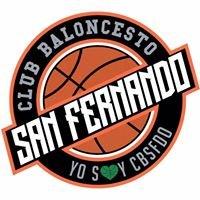 Club Baloncesto San Fernando