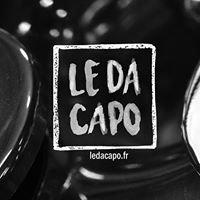 LE DA CAPO