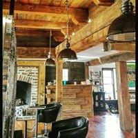 Bohemia Salon on Shem Creek