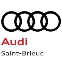 Prestige Automobiles - Audi St Brieuc