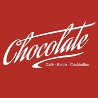 Chocolate Cocktailbar