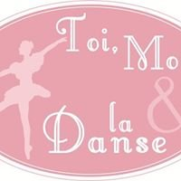Balletschool Toi, Moi et la Danse