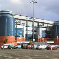 Hampden Park, Scotlands National Stadium