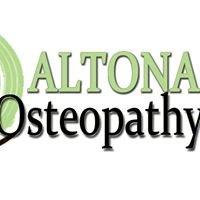 Altona Meadows Osteopathy & Healthcare Clinic