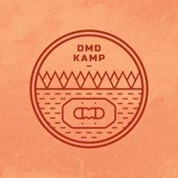 DMD Kamp / Tara Rafting