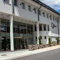 Calimbra Wellness és Konferencia Hotel Miskolctapolca