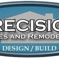 Precision Homes and Remodeling