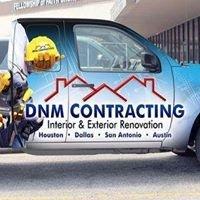 DNM CONTRACTING INC