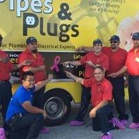 Pipes & Plugs LLC