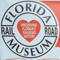 Florida Railroad Museum- Model Railroad Division