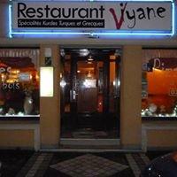 Restaurant Viyane