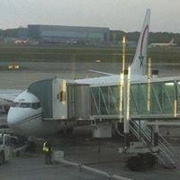 Aeroport de Toulouse